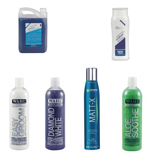 Šamponi i kozmetika za pse