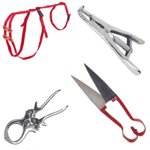 Ostali stočarski alati