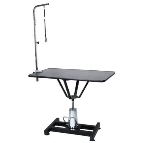 hidraulični sto za šišanje pasa 90x60cm