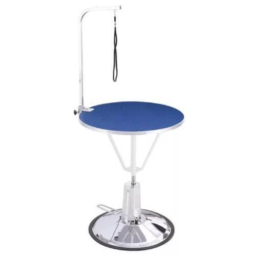 hidraulični sto za šišanje pasa prečnika 70cm