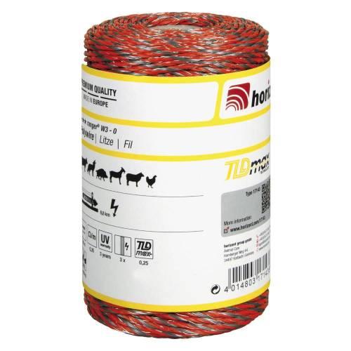 žica za električnu ogradu 1000m