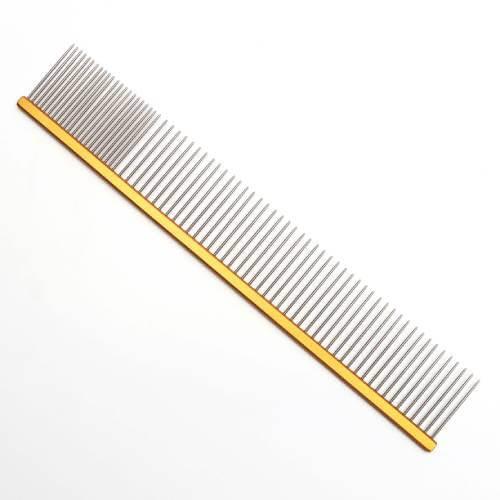 češalj za podizanje dlake gold 25cm