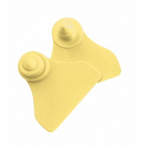 ukalflex ušne markice žute prazne