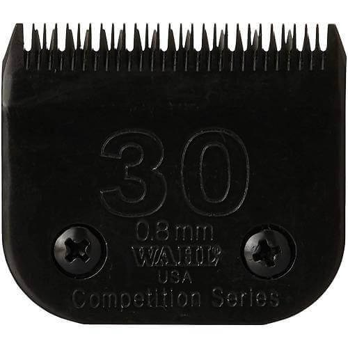 rezervni nož-premium ultimate Wahl #30